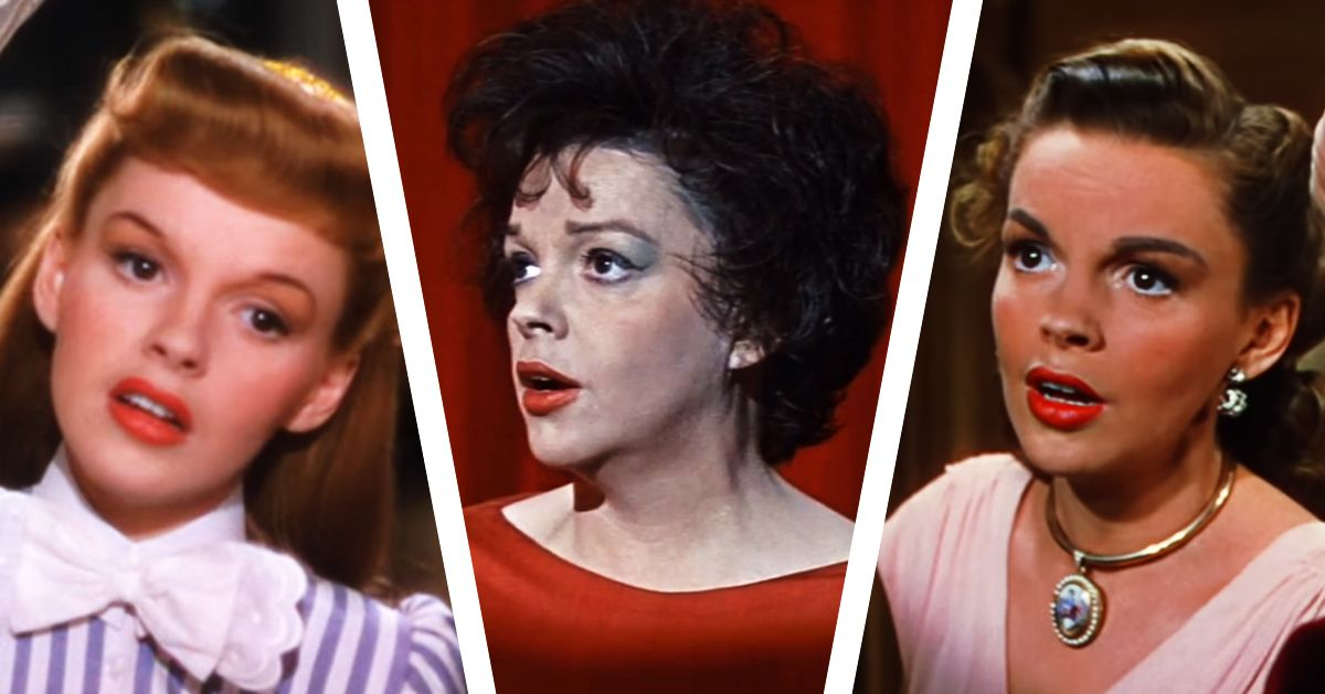 15 Best Judy Garland Movies