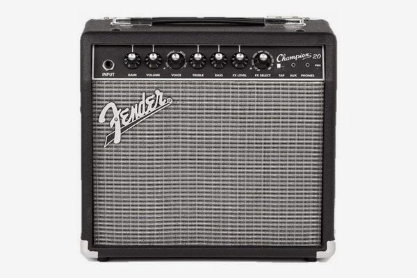 Fender Champion 20 — 20-Watt Electric Guitar Amplifier