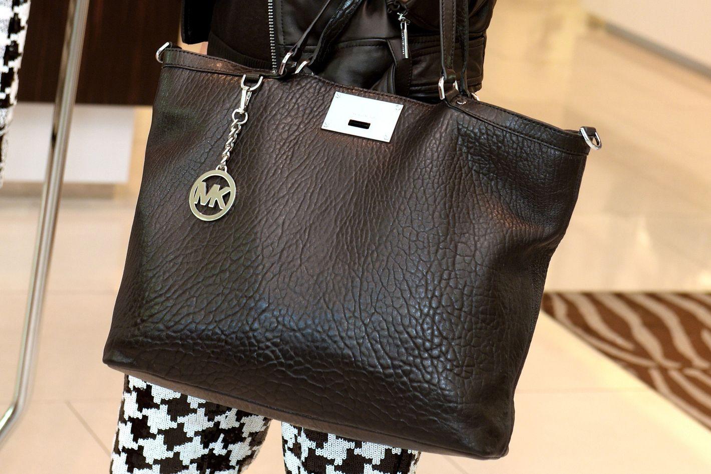 fa90a4285dac Things Teens Love  Michael Kors Bags
