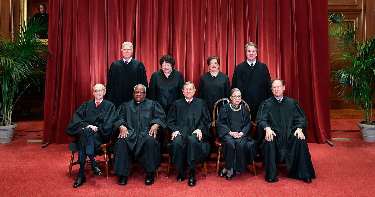 How Badly Did the Supreme Court Damage Democracy Today?