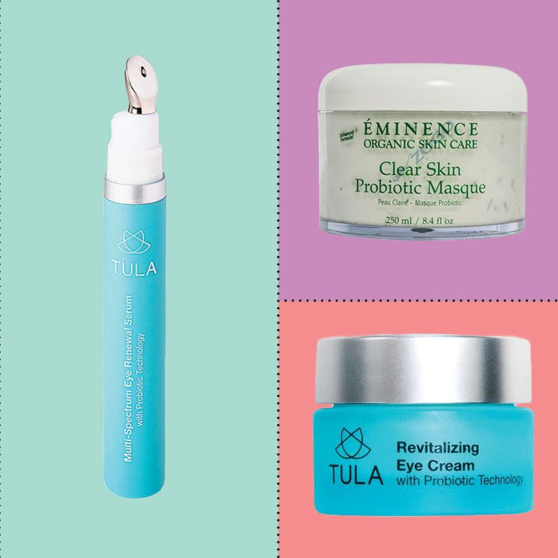 The 11 Best Skin-Care Products Shortened Routine 2018