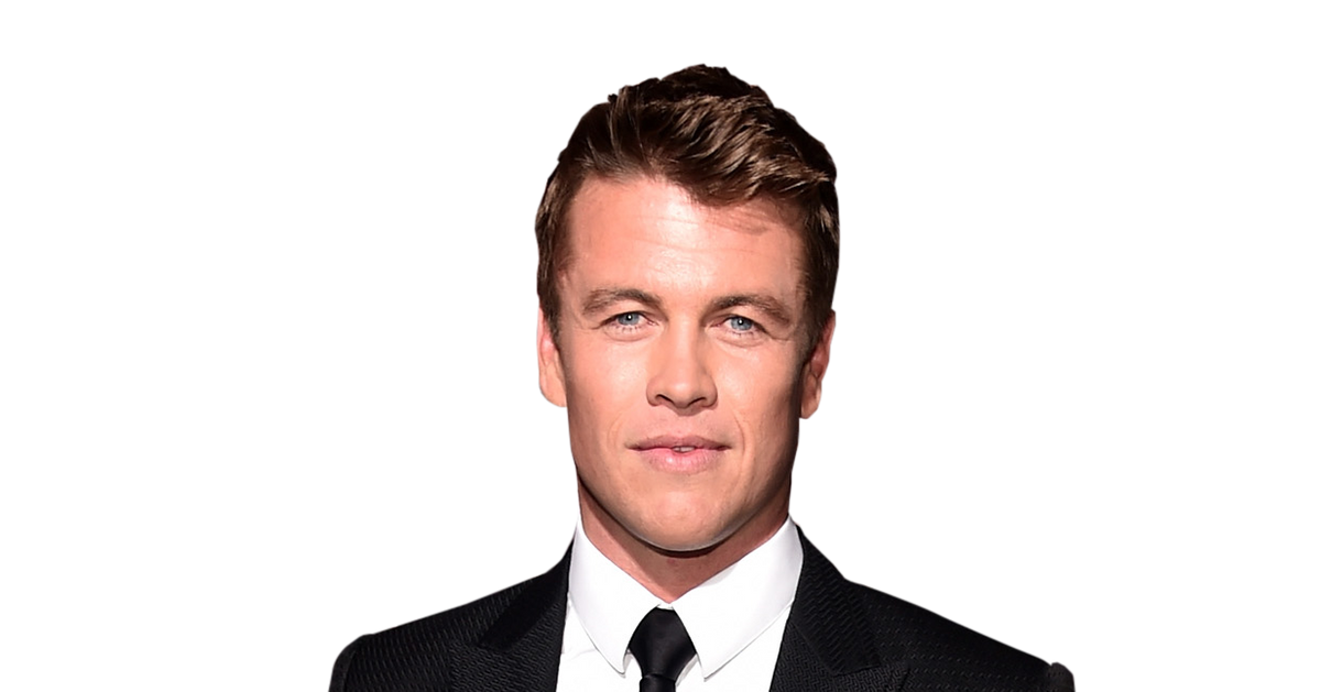 Luke Hemsworth on Auditioning for Westworld and Surfing With Jeffrey Wright