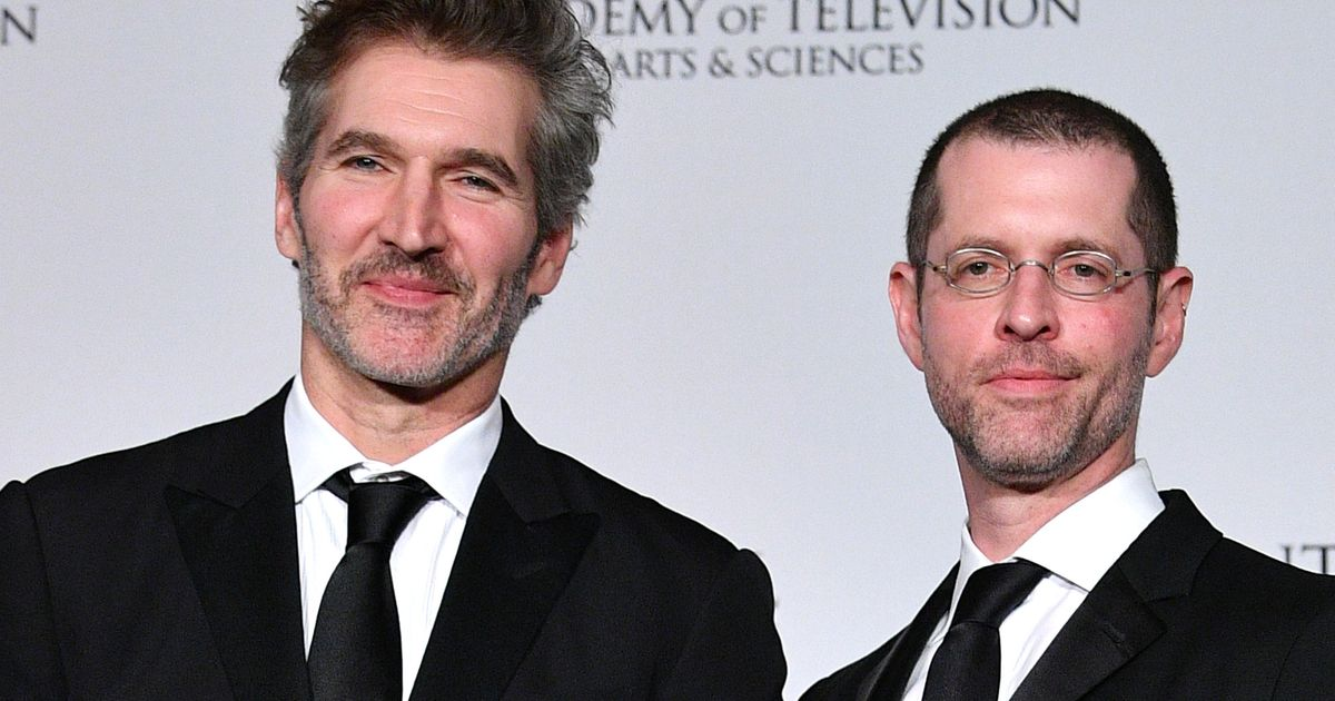 Game of Thrones Showrunners to Get Eldritch Up In Here with Lovecraft Thriller