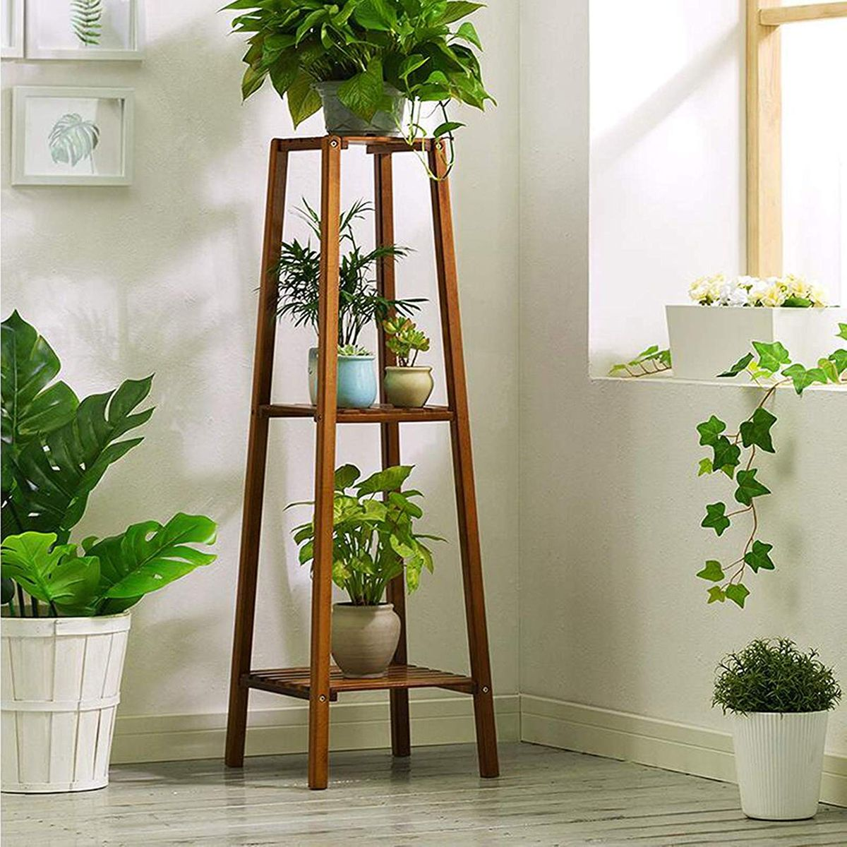 22 Best Plant Stands 2019 The Strategist New York Magazine