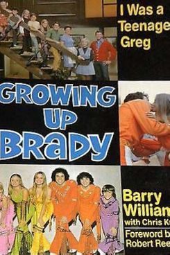 Growing Up Brady: I Was a Teenage Greg