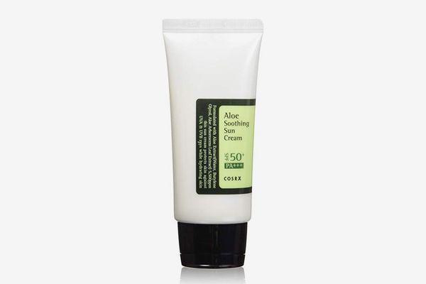 Cosrx Aloe Vera Sunscreen