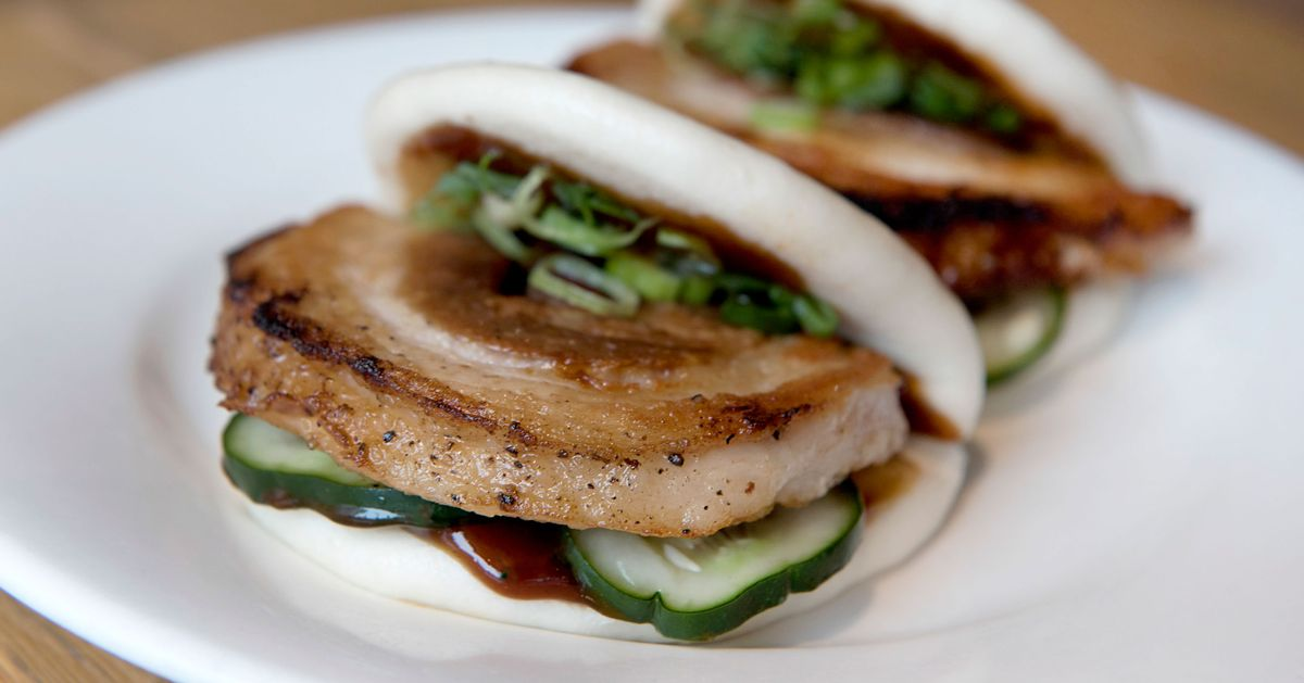 The Absolute Best Pork Buns in New York