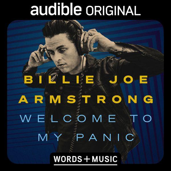 Welcome to My Panic by Billie Joe Armstrong