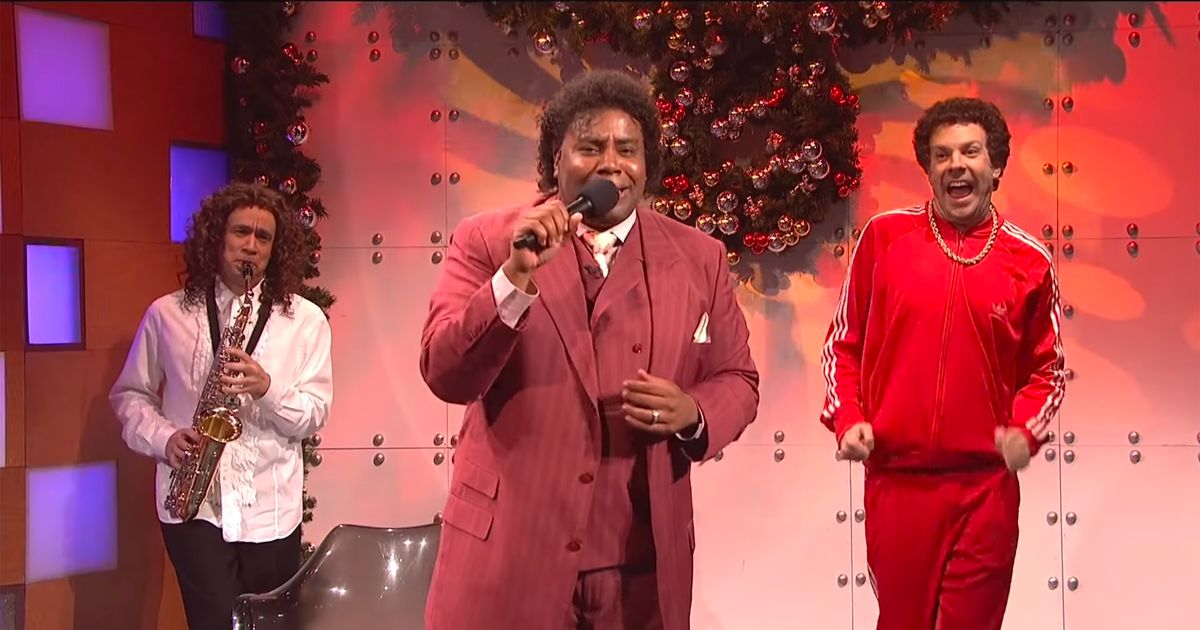 Kenan Thompson Is the Most Underrated SNL Cast Member Ever