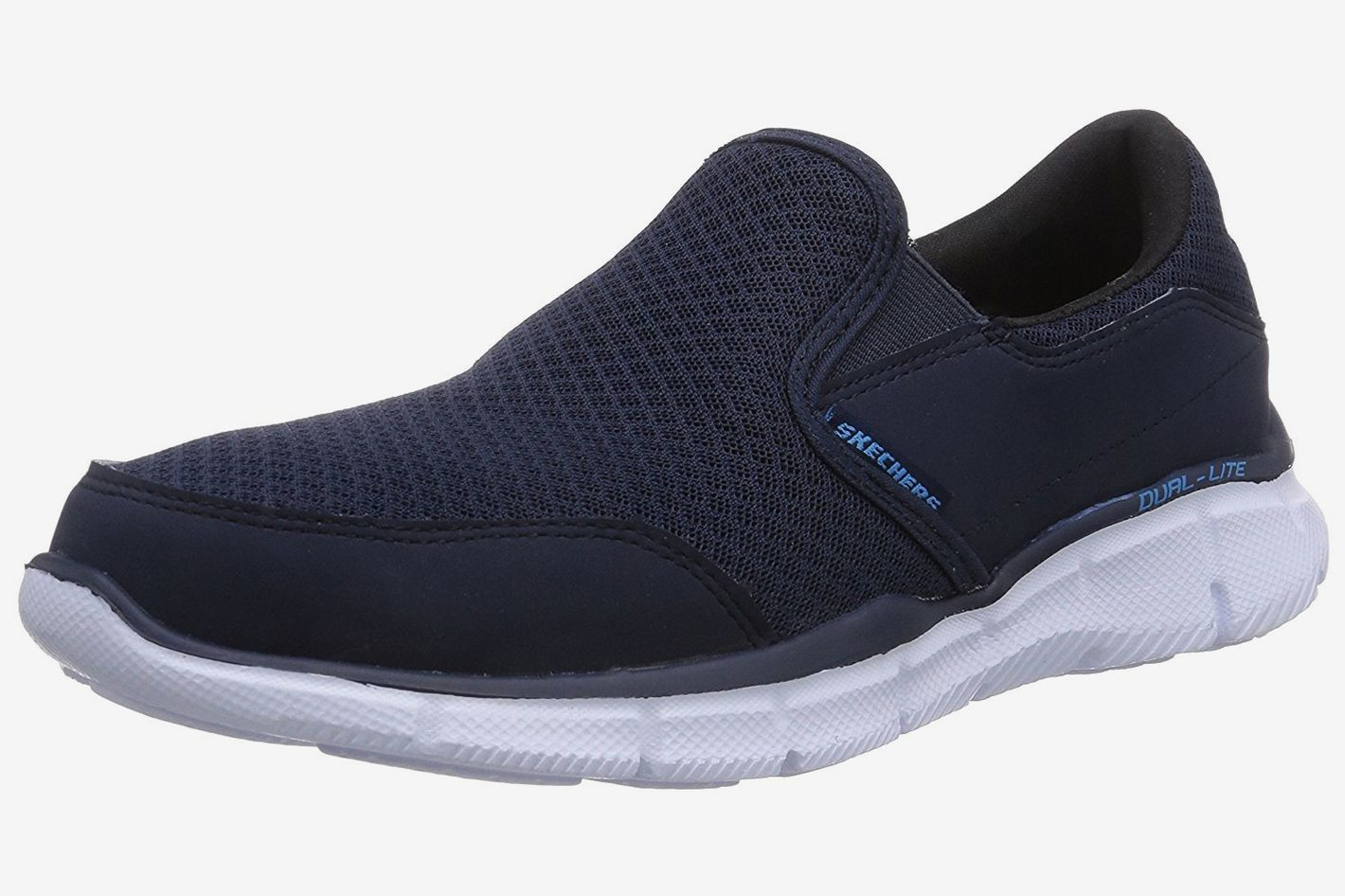 san francisco dc94d e61a6 Skechers Equalizer Slip-On Sneaker. ""