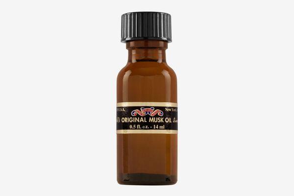 Kiehl's Musk Essence Oil