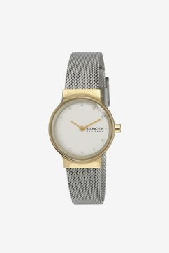 Skagen Women's Two-Tone Freja Watch