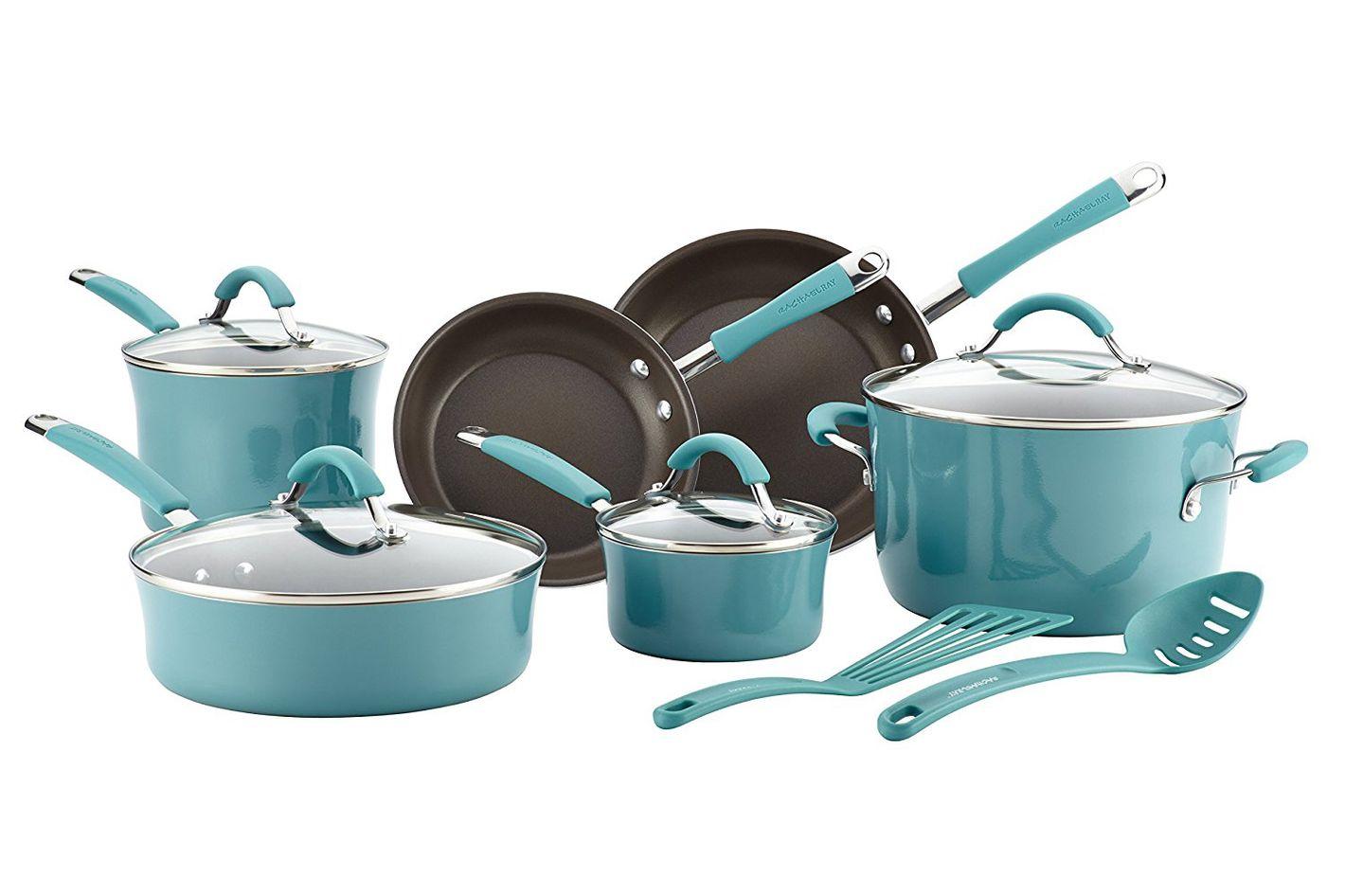 Best Cookware Sets, Nonstick Cookware Sets