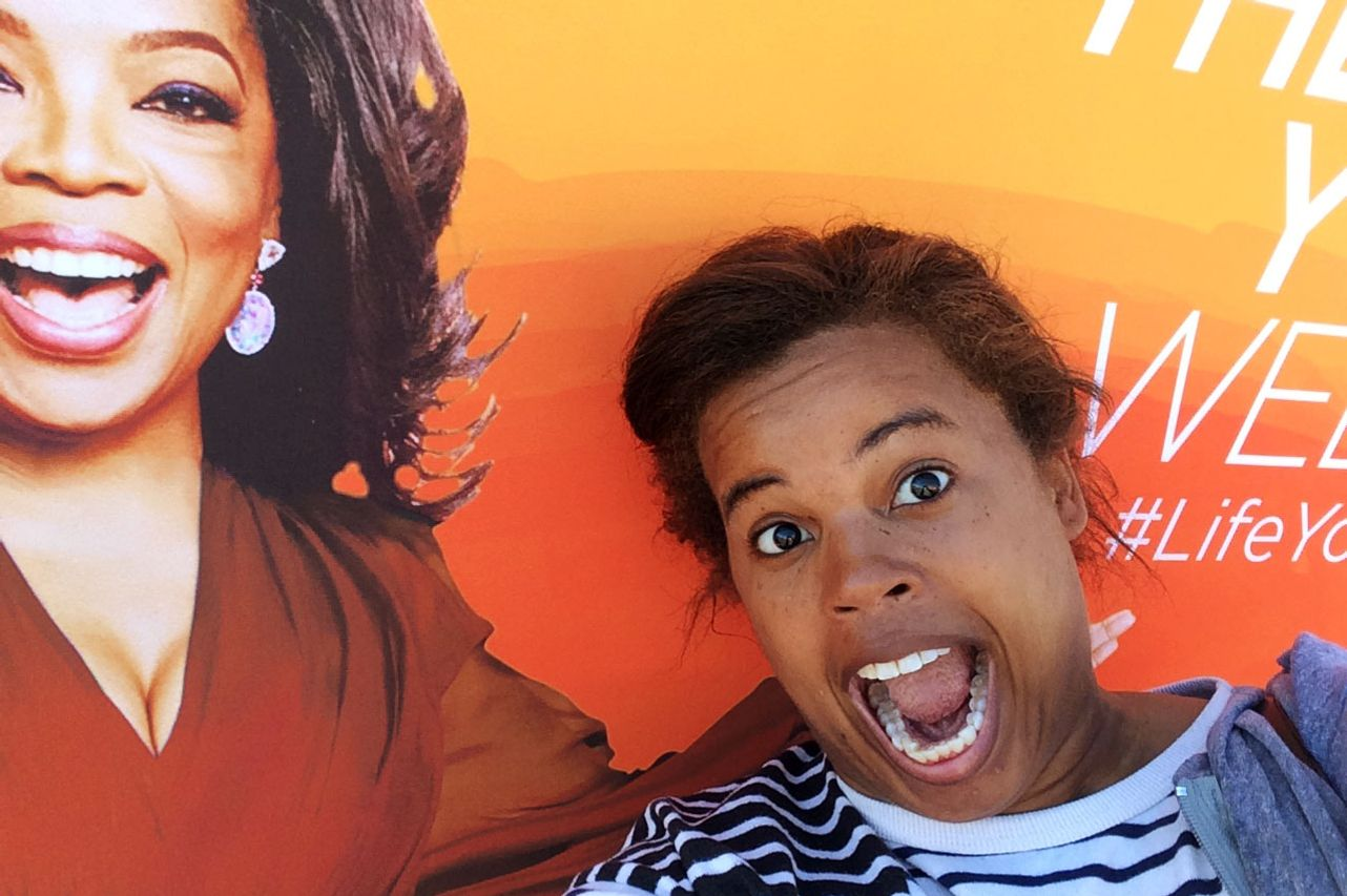 I Survived A Weekend With The Cult Of Oprah