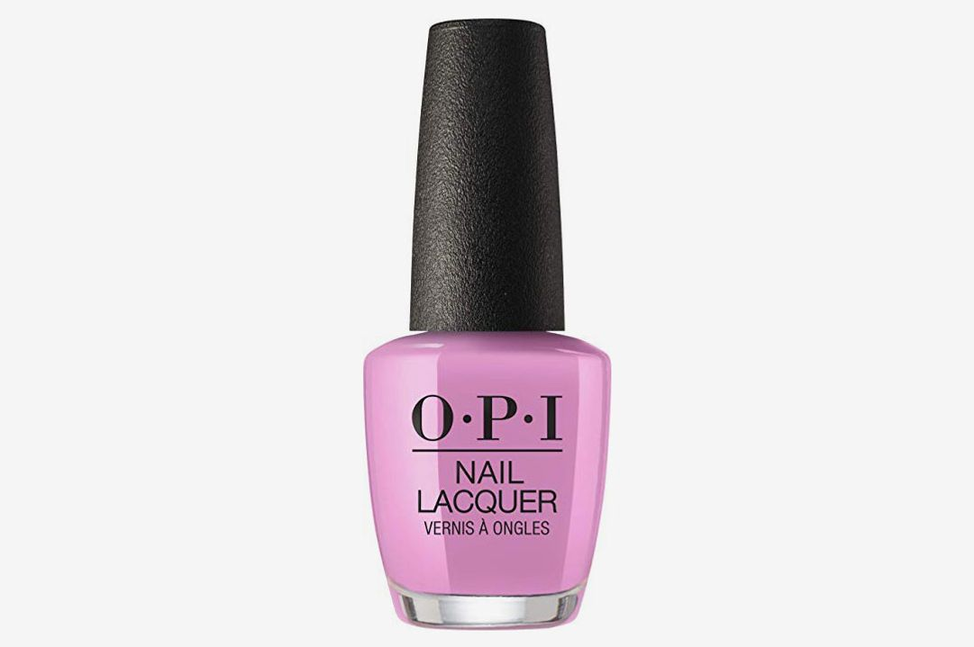 OPI Nail Lacquer, Lavendare To Find Courage