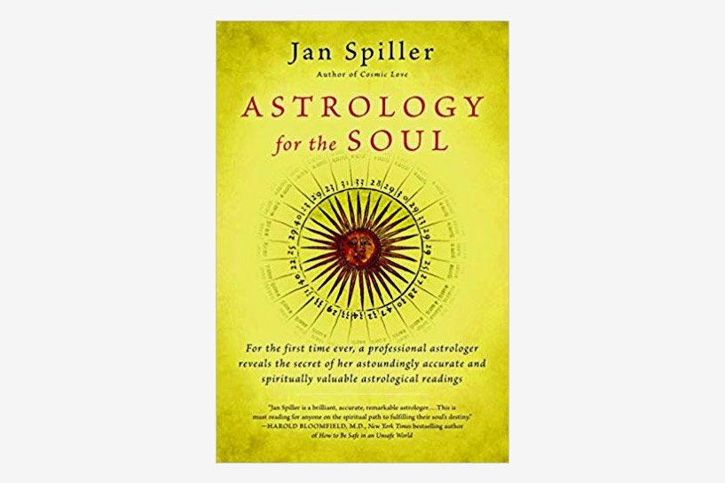Astrology for the Soul, by Jan Spiller