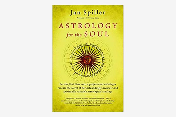 'Astrology for the Soul,' by Jan Spiller