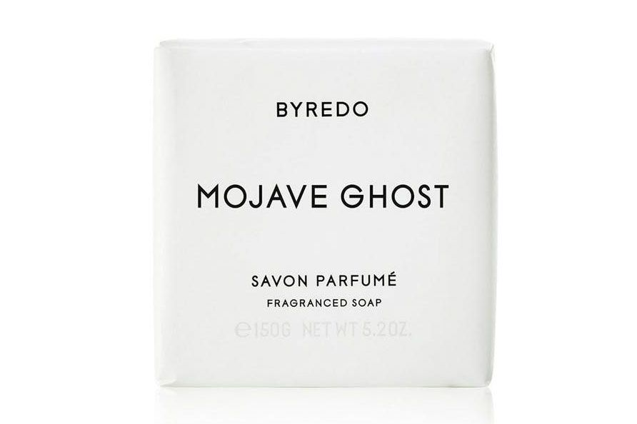 Byredo Mojave Ghost Fragranced Soap
