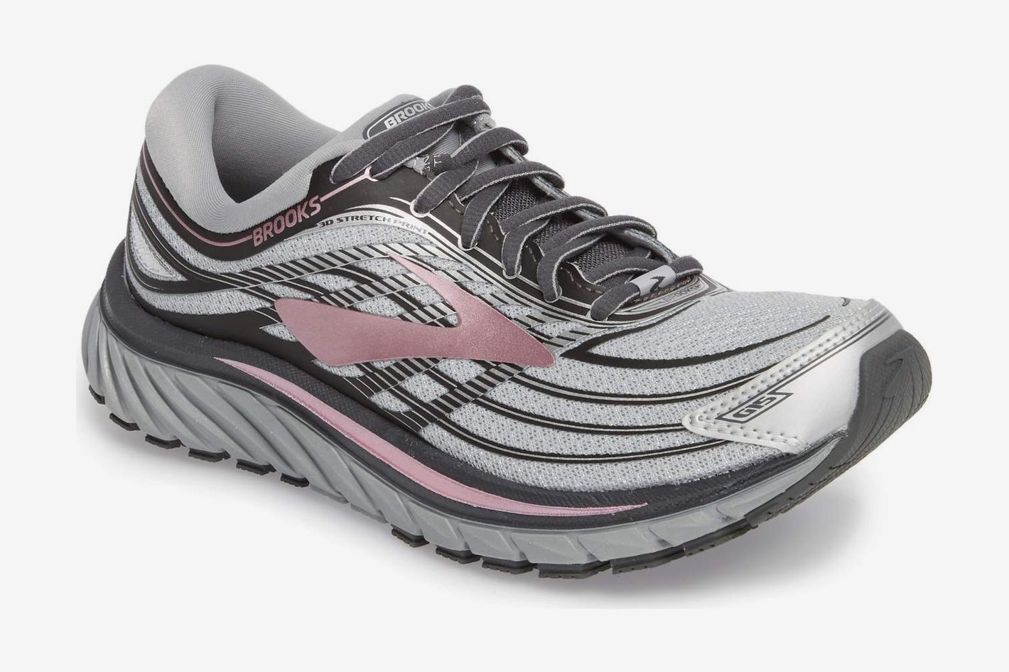 The best running shoes for marathon training. Brooks Glycerin 15 Running  Shoe e4ac92a61