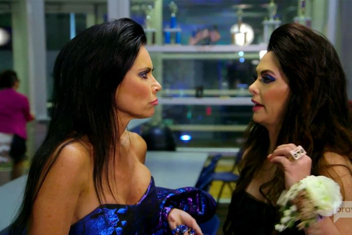 5532ff129f8 The Real Housewives of Dallas Recap Season 3, Episode 9