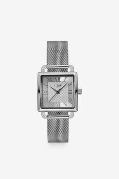 Vitae London Ilesha Petite Watch Silver