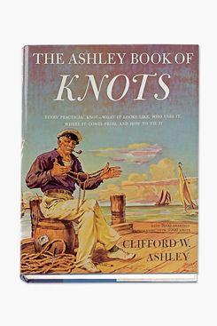 The Ashley Book of Knots by Clifford W. Ashley