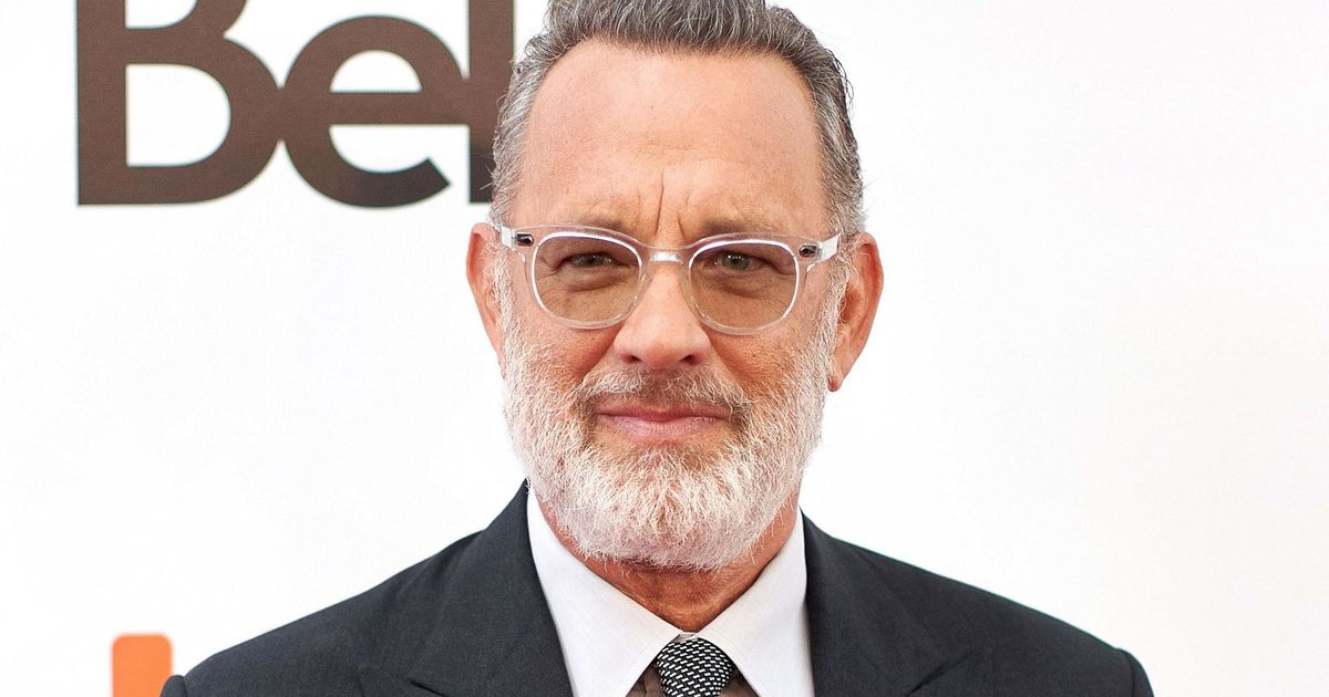 Tom Hanks to Be Honored at the 2020 Golden Globes
