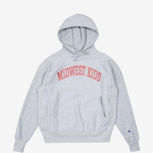 MidWest Kids RW Hooded Sweatshirt