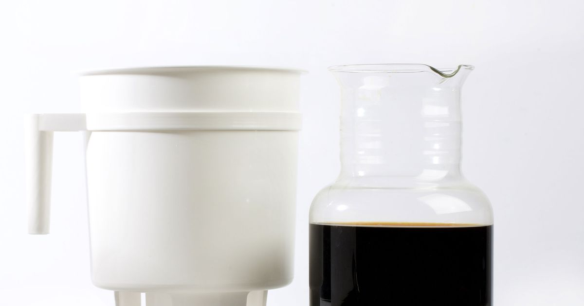 5 Best Cold Brew Coffee Makers According To Baristas 2018