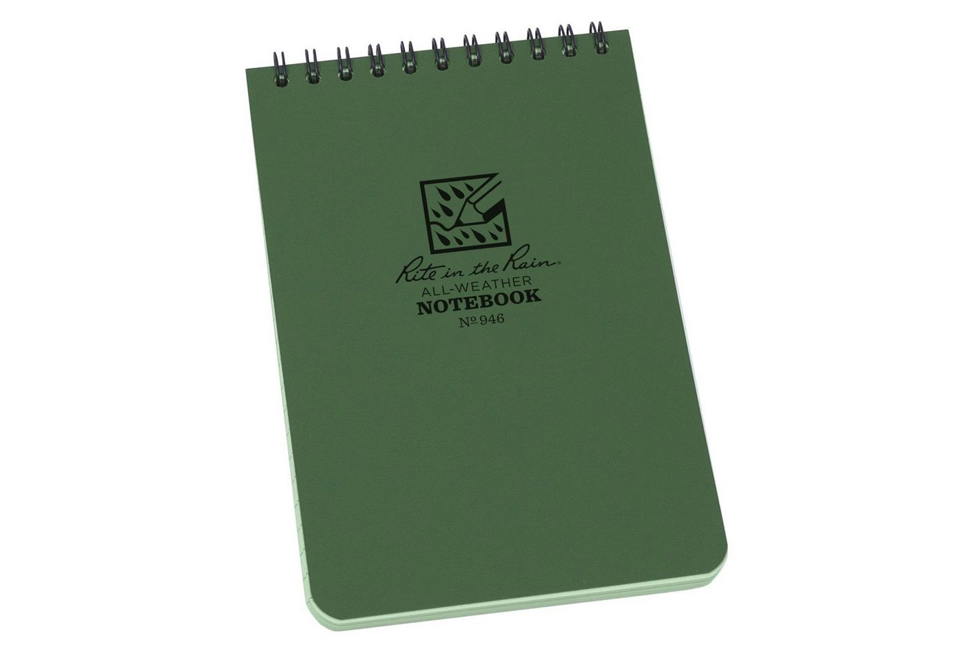 Rite in the Rain All-Weather Top-Spiral Notebook