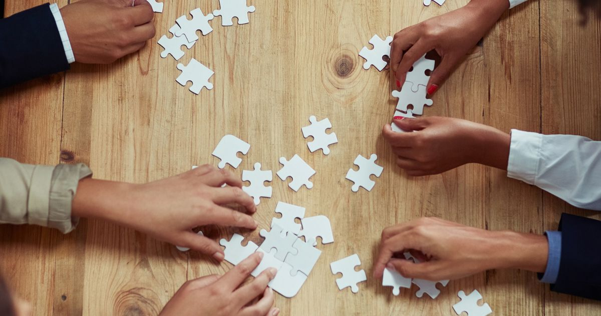 Rabid Puzzle Fans Quickly Depleting World's Resources of Puzzles