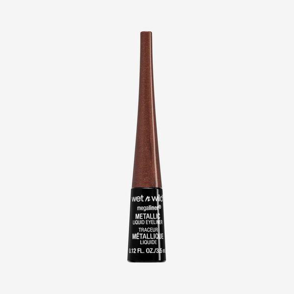 Wet N Wild Metallic Mega Liner, Metallic Brown