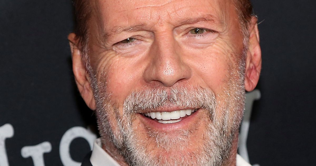 Dang, Bruce Willis, How Did You Get So Good at Bowling? Bruce Willis Cast
