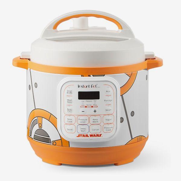 Star Wars Instant Pot Duo Mini 3-Qt. Pressure Cooker, BB-8
