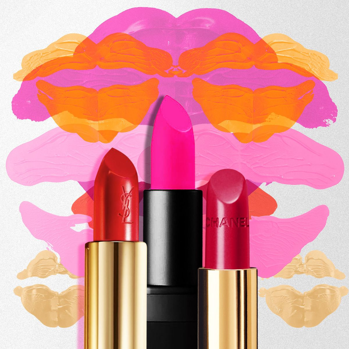 The 50 Most Classic Lipstick Colors Of All Time