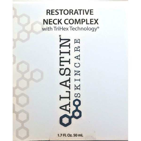 Alastin Restorative Neck Complex