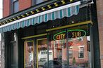 City Sub Closed in Park Slope