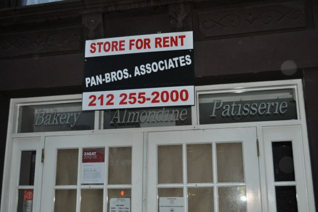 The South Slope patisserie will not reopen.