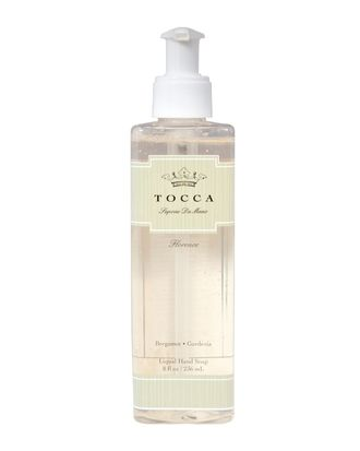 Tocca's Florence Hand Wash.
