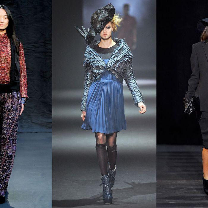 Hermès, John Galliano, Costime National