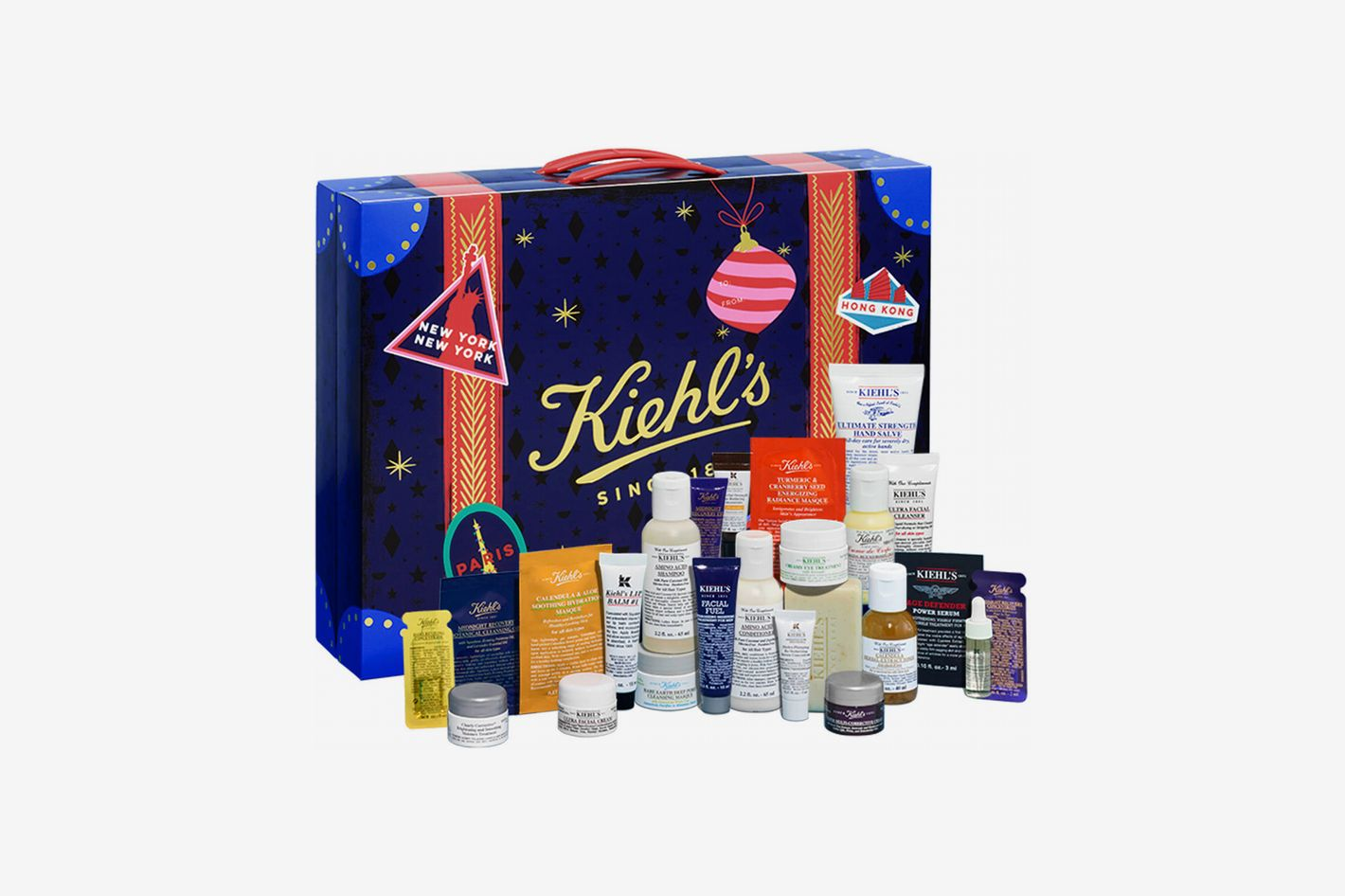 Kiehl's Limited Edition Advent Calendar