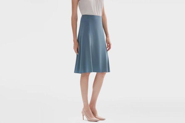 The Bushwick Skirt