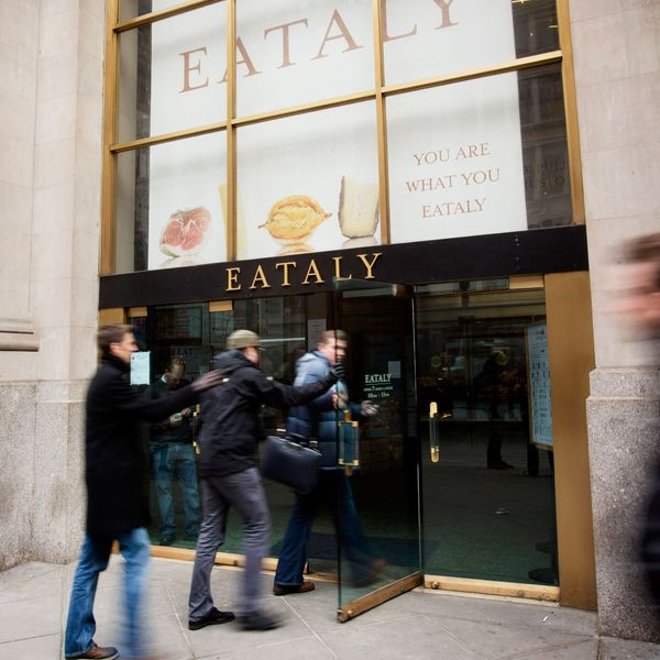 Eataly Admits to Massive Security Breach