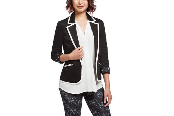 Star Wars Symbols Ladies' Blazer