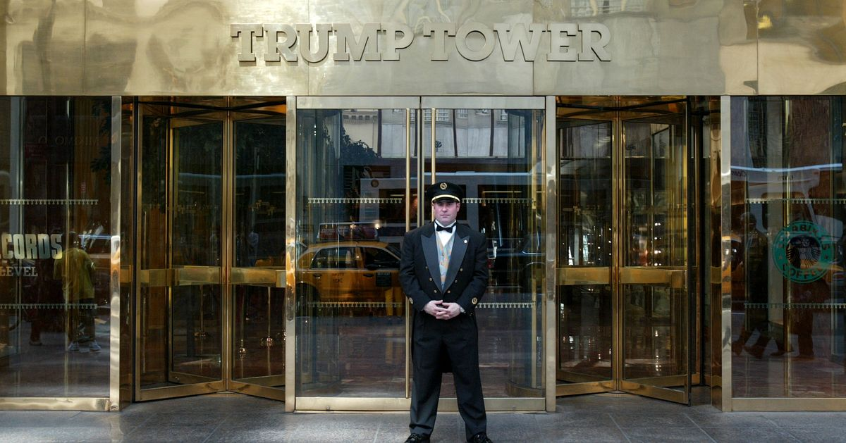 Secret Service Moves Out of Trump Tower Due to Lease Dispute: Report