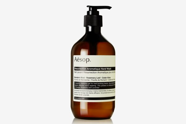 Aesop Resurrection Aromatique Hand Soap
