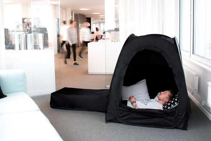 Gadgets Theyu0027re amazing. We love gadgets because theyu0027ve changed our lives in so many ways. They make us more efficient more productive. & The Pause Pod Despite Its Appearance Is Not a Childu0027s Tent