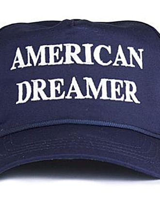 Trump Is Now Selling a  50  American Dreamer  Hat 69e36e563f84