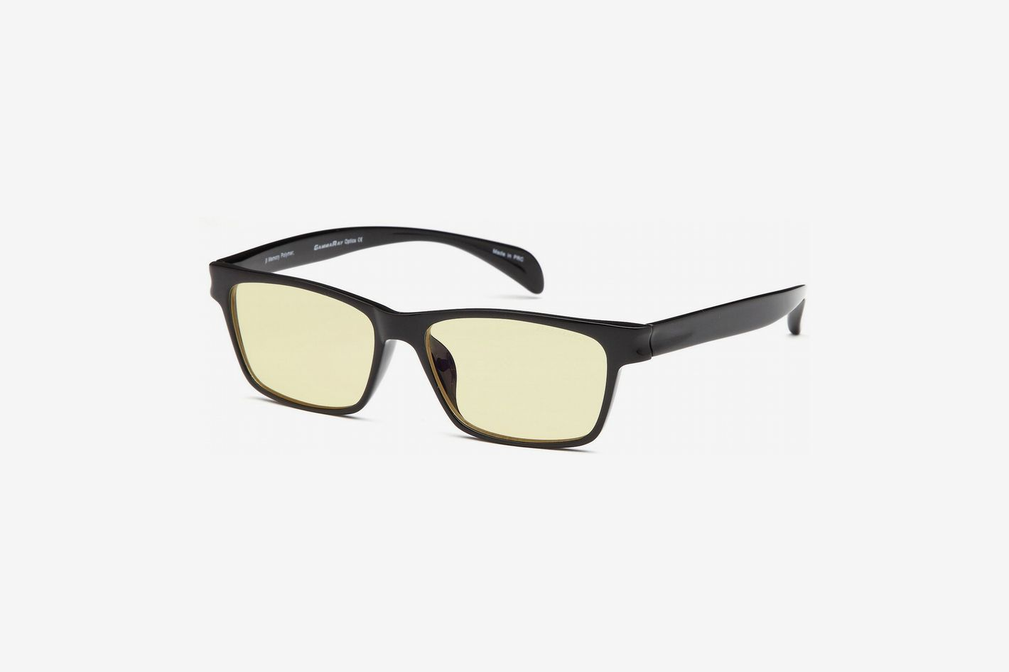 a764d4359f GAMMA RAY 003 Anti UV Glare Harmful Blue Light Computer Glasses