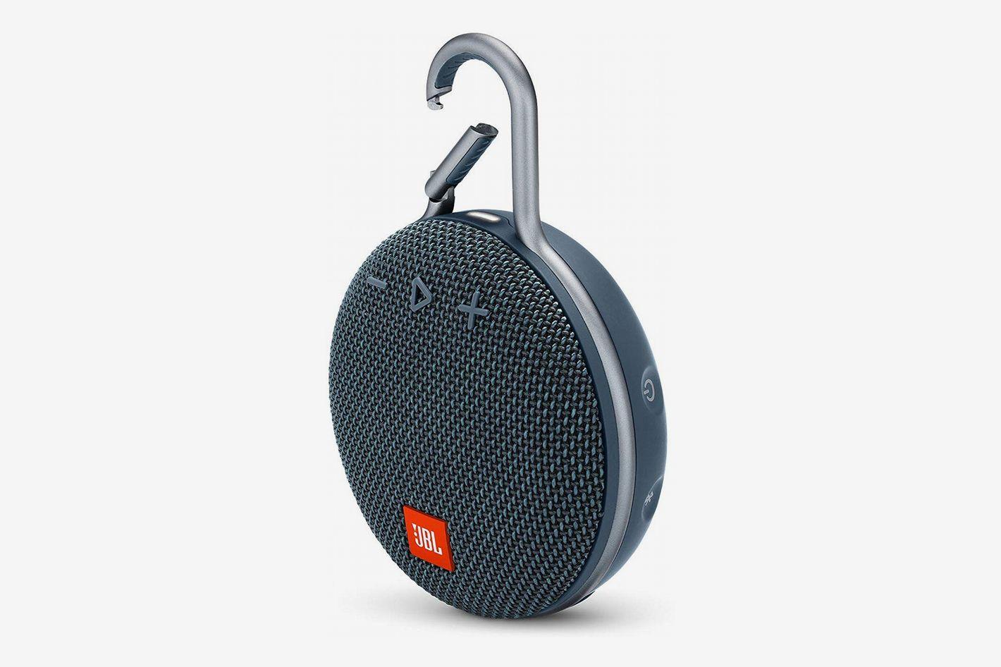 JBL Clip 3 Waterproof Speaker